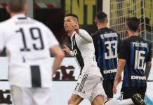 Inter Juventus Pjanic