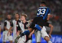 Inter Juventus Chiellini