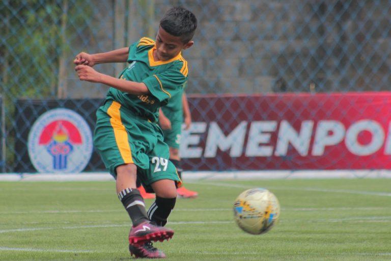 Hasil B'League: Young Tigers Raih Hasil Positif