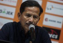 Barito Putera Belum Raih Satu Kemenangan, Djanur: Pemain Masih Butuh Adaptasi