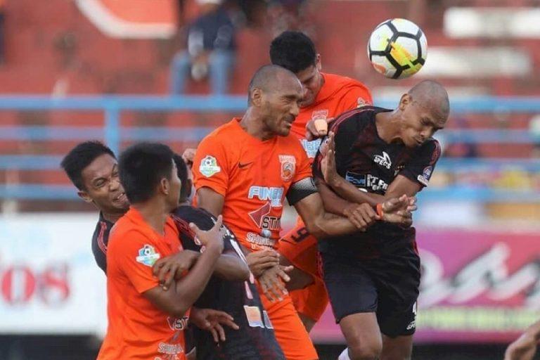 Jelang Laga Pamungkas Liga 1 2019, Lima Tim Berebut Posisi Runner-Up