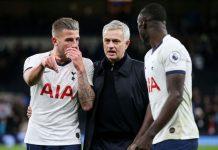 Mantan Ikon Klub Berharap Mourinho Sukses Bersama Spurs