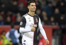 Juve Bisa Jumpa Madrid, Ronaldo; Di Final Saja!