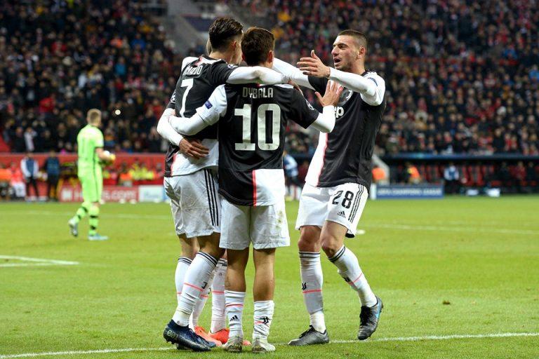 Deschamps Jagokan Juventus Rajai Liga Champions