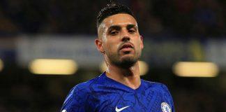 Juventus Terima Penolakan dari Chelsea Untuk Palmieri