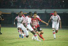 Kadek Agung Senang Bisa Bantu Jaga Rekor Keangkeran Stadion I Wayan Dipta