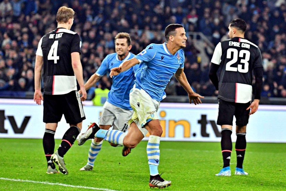 Kalah dari Lazio, Juventus Siap Balas Dendam di Supercoppa Italiana