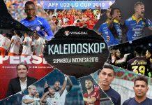 Kaleidoskop Sepakbola Indonesia