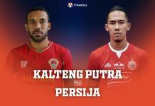 Prediksi dan Head to Head Kalteng Putra v Persija: Misi Terakhir Tuan Rumah