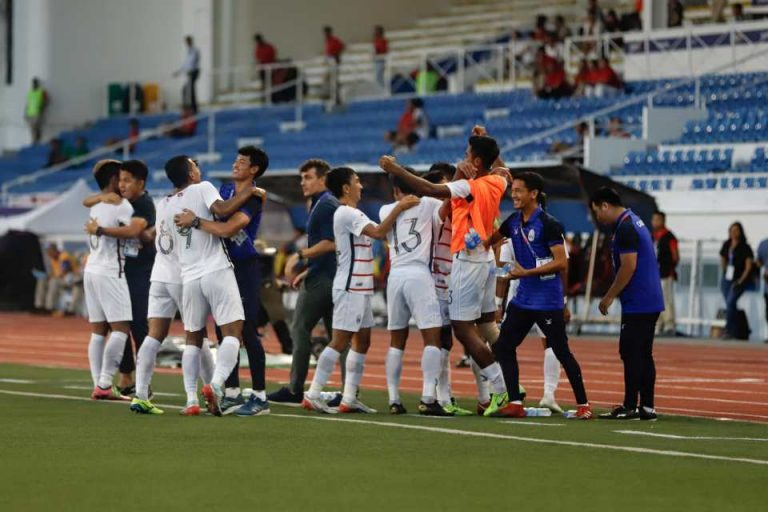 Kamboja Diprediksi Bakal Melaju Ke Final Dan Rebut Medali Emas