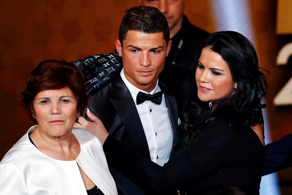 Katia Aveiro Ronaldo