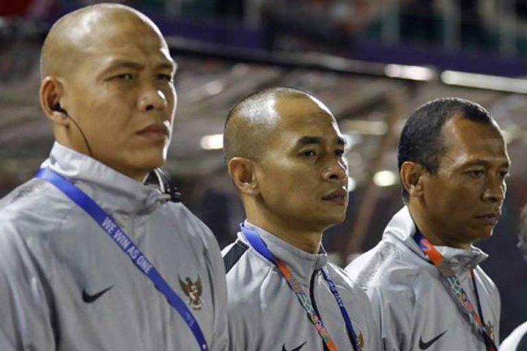 Legenda Timnas Dirumorkan Akan Latih Sabah FA