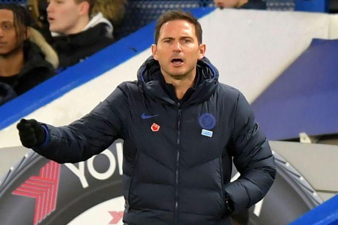 Mantan Rekan Apresiasi Kinerja Lampard di Chelsea