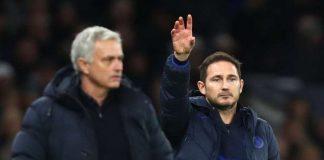 Lampard Heran Dengan Keputusan Mourinho Lepas De Bruyne dan Mo Salah