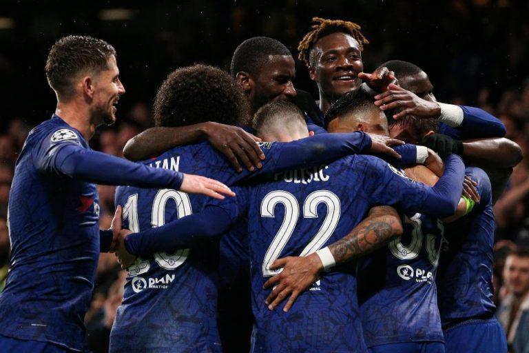 Sepanjang 2019, Chelsea Rugi 1,78 Triliun