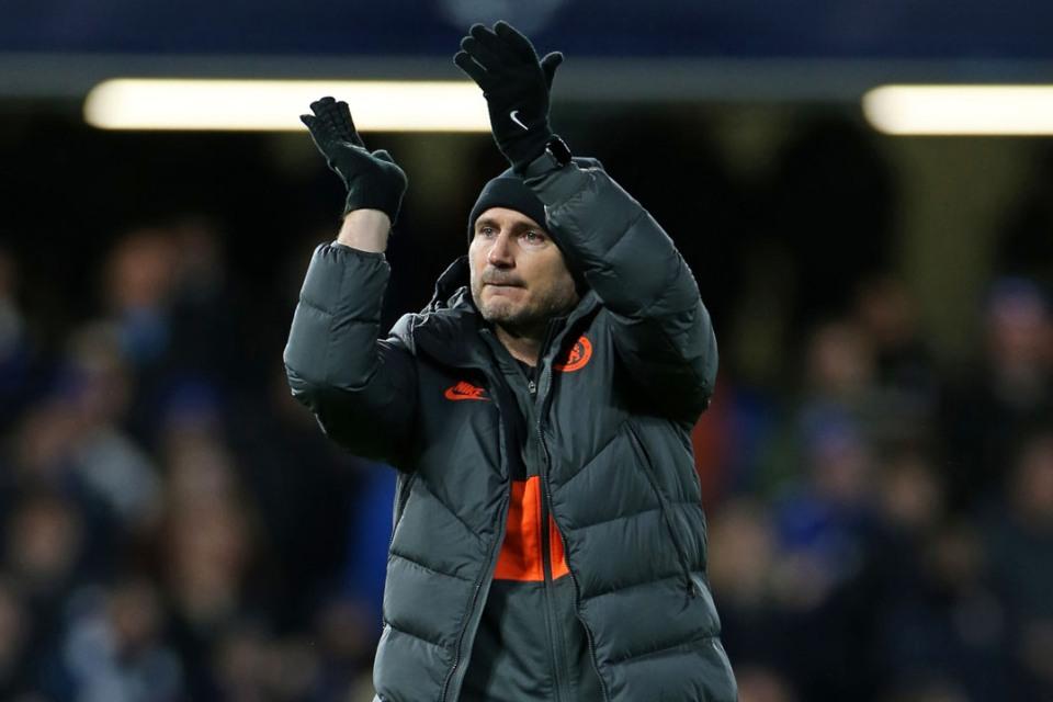Lampard; Saya Tak Bisa Sesuka Hati Minta Pemain Baru