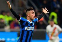 Bakal Setim Dengan Messi Bikin Lautaro Rela Tinggalkan Zona Nyaman Di Inter