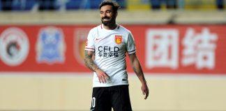 Eks Juru Gedor PSG Putuskan Pensiun di Negeri Tirai Bambu