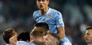 Sukses Men-Double Juventus, Kapten Lazio Senang Bukan Kepalang