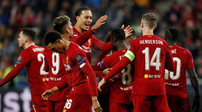 Legenda Tak Yakin Liverpool Mampu Samai Rekor Arsenal, Apa Itu