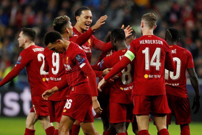 Terkuak! Begini Misi Liverpool di Musim 2019/20