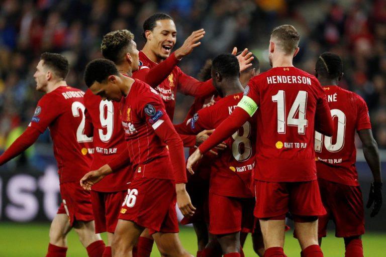 Liverpool Bisa Kunci Juara Premier League Bulan Maret