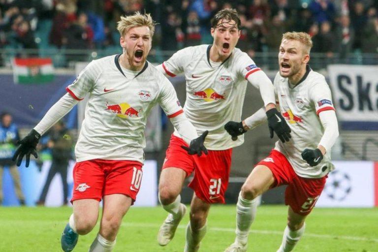 Pelatih Leipzig Ragu Timnya Bisa Juara. Kenapa?