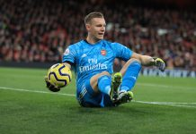 Kiper Jerman Sudah Tahu Akar Masalah yang Dimiliki Arsenal