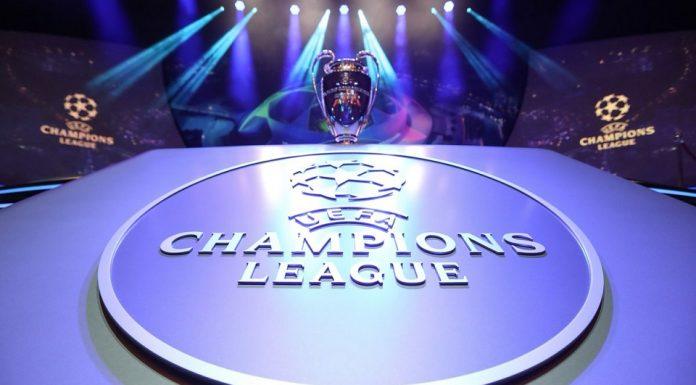 Liga Champions Dan Liga Europa Dipastikan Bakal Tetap Digelar