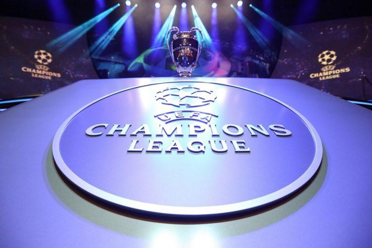 Siapa Klub yang Berpeluang Bertemu dengan Real Madrid dan Barcelona di 16 Besar?