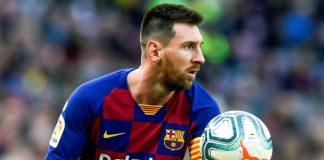 Jelang Duel Kontra Barcelona, Pelatih Eibar Masih Trauma Magis Messi