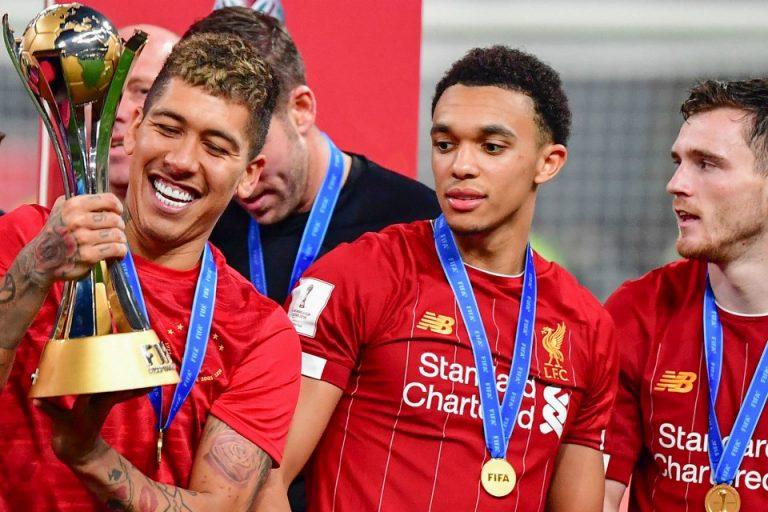 Jaga Konsistensi, Kunci Liverpool Dapatkan Gelar Liga Inggris