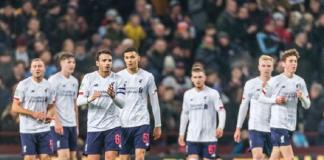Skuad Muda Liverpool U-23