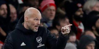 Ljungberg Yakin Dirinya Adalah Pilihan Terbaik Arsenal