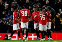 MU Tak Gentar Jumpa Manchester City di Semifinal Carabao Cup