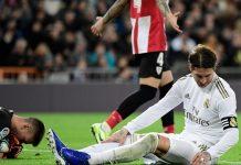 Madrid Kembali Gagal Kudeta Barcelona di Puncak Klasemen