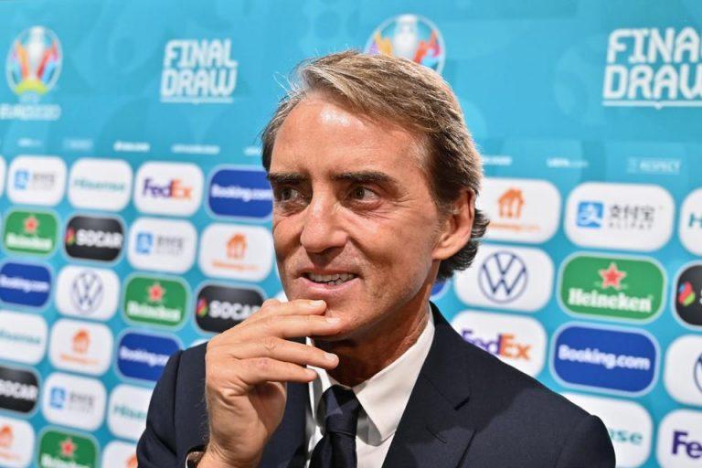Mancini; Awal Kembalinya Serie A Akan Berjalan Sulit