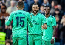 Mantan Pemain Sebut Madrid Bukan Favorit Juara Liga Champions