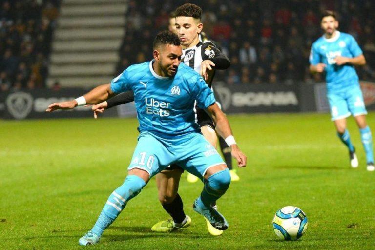 Kejelian Villas Boas, Bawa Marseille Pepet PSG