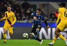 Barcelona Ternyata Sempat Tolak Wonderkid Inter