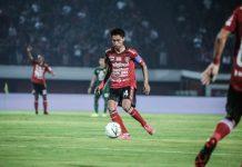 Mentas di Asia, Kapten Bali United Punya Optimisme Tinggi