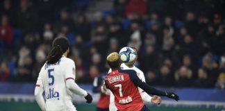 Menang 1-0 Atas Lyon, Lille Putus Tren Negatif Di Laga Tandang