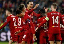 Rentetan Kemenangan Liverpool Bakal Sia-Sia Andai Mereka Tak Juara