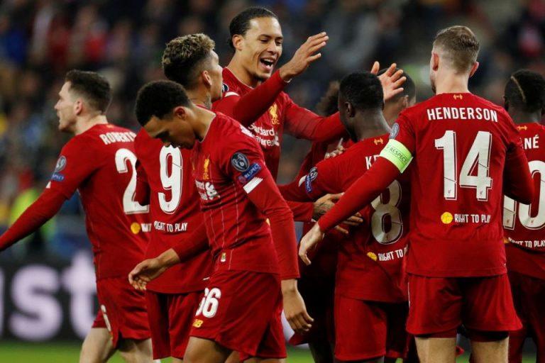 Perubahan Jadwal Piala Afrika Jadi Petaka Bagi Liverpool