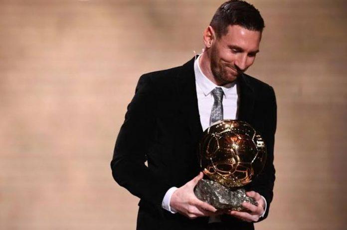 Fans Barcelona Dipastikan Bakal Senang dengan Ungkapan Messi di Ajang Ballon d'Or