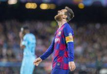 Messi Akui Sempat Sakit Lihat Ronaldo Bisa Punya Lima Ballon d'Or