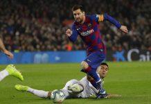 Satu Syarat Jika LaLiga Dipentaskan Kembali, Messi Harus Diisolasi