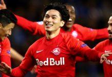 Rencana Liverpool Datangkan Bintang Jepang Mulai DIpertanyakan