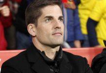 Mantan Asisten Pelatih Timnas Spanyol Resmi Latih Raksasa Prancis