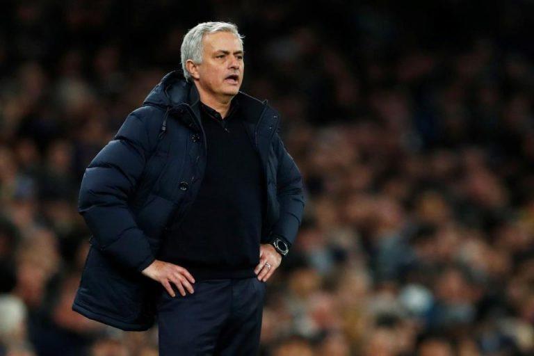 Legenda Arsenal Kritik Keberadaan Mourinho di Tottenham